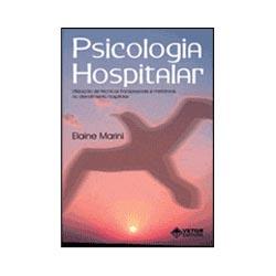 Psicologia Hospitalar: Utilização de Técnicas Transpessoais e Metáforas no Atendimento Hospitalar