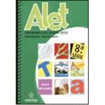 Aprendendo a Ler e Escrever Textos - Col. Alet - 8⪠Série - 2⪠Ed. 2005