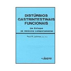 Distúrbios Gastrintestinais Funcionais