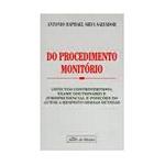 Do Procedimento Monitorio