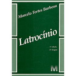 Latrocínio