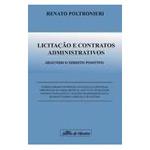 Licitaçao e Contratos Administrativos