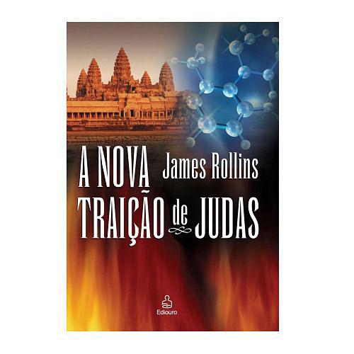 Nova Traicao de Judas, A