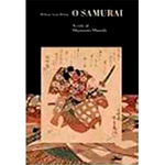 O Samurai - a Vida de Miyamoto Mushasi
