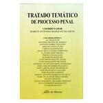 Tratado Tematico de Processo Penal