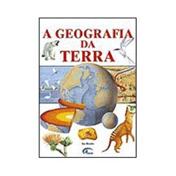 A Geografia da Terra