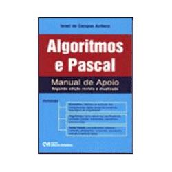 Algoritmos e Pascal - Manual de Apoio