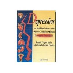 Depressoes em Medicina Interna e em Outras