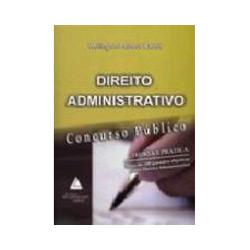 Direito Administrativo - Concurso Público