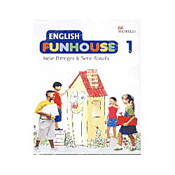 English Funhouse Student's Book-1 Pack