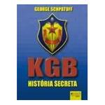 Kgb - Historia Secreta