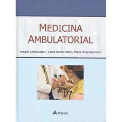 Medicina Ambulatorial - Antonio Carlos Lopes