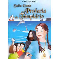 Sofia Gama e a Profecia do Templário - Vol. 1