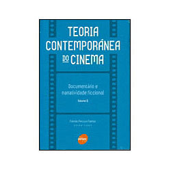 Teoria Contemporânea do Cinema - Vol. 2