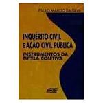 Inquerito Civil e Açao Civil Publica