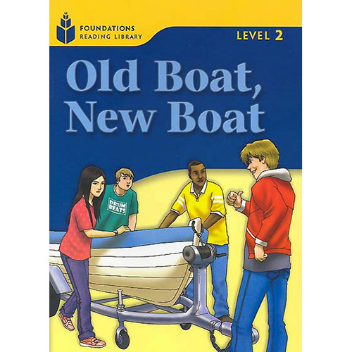 Old Boat, New Boat - Level 2