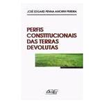 Perfis Constitucionais das Terras Devolutas