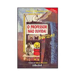 Professor Nao Duvida! Duvida?