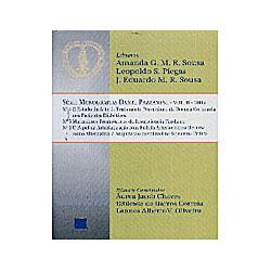Série Monografias Dante Pazzanese Vol 2