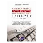 Crie Planilhas Inteligentes Com Ms Office Excel 2003 Avancado