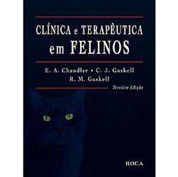 Clinica e Terapeutica em Felinos
