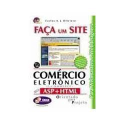 Faça um Site - Comércio Eletrônico Com Asp+html