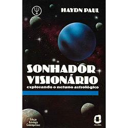 Sonhador Visionário: Explorando o Netuno Astrológico
