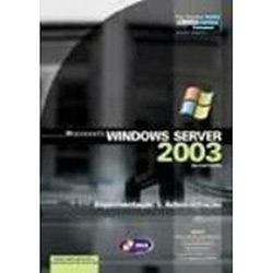 Windows Server 2003 Implementacao e Administracao