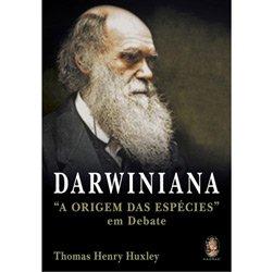 Darwiniana a Origem das Especies