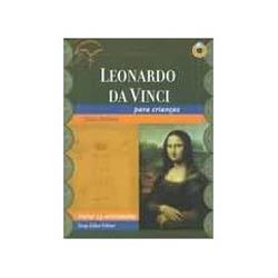 Leonardo da Vinci para Crianças