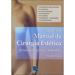 Manual de Cirurgia e Estética