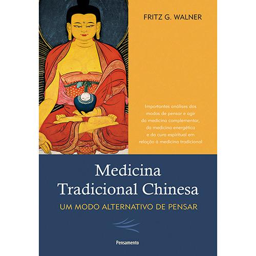 Medicina Tradicional Chinesa
