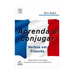 Aprenda a Conjugar Verbos em Frances
