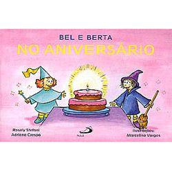 Bel e Berta no Aniversário
