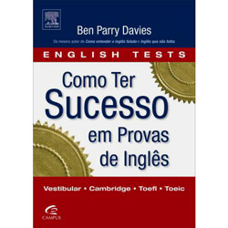 Como Ter Sucesso em Provas de Ingles