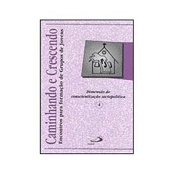 Dimensão de Conscientização Sociopolítica - Vol. 4