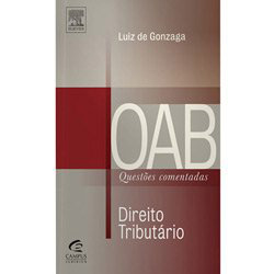 Direito Tributario - Col. Oab Questoes Comentadas