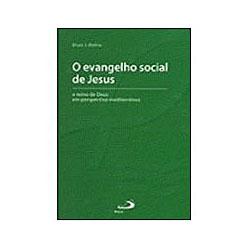 Evangelho Social de Jesus