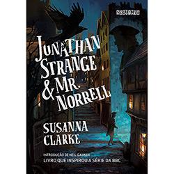 Jonathan Strange e Mr. Norrell