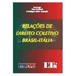 Relaçoes de Direito Coletivo Brasil-italia