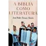 Biblia Como Literatura
