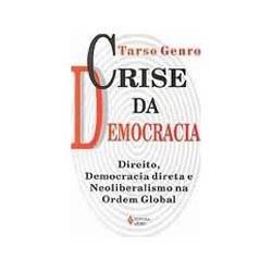 Crise da Democracia