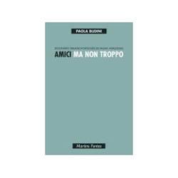 Dicionario Italiano-portugues de Falsas Analogias