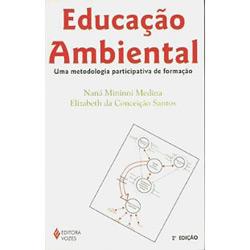 Educação Ambiental: uma Metodologia Participativa de Formação