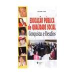 Educaçao Publica de Qualidade Social