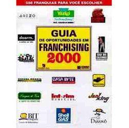 Guia de Oportunidades em Franchising 2000