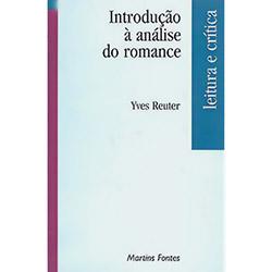 Introdução à Análise do Romance