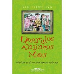 Queridos Anjinhos Maus - Outro Livro Muito Bom Sobre Criancas Muito Mas
