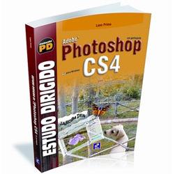 Estudo Dirigido de Adobe Photoshop Cs4 em Portugues - para Windows