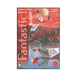 Fantastic 1 Sb Pack Sbcdfantastic Values Booklet